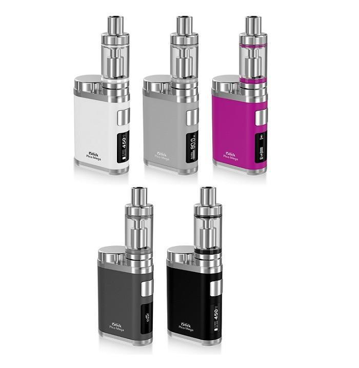 iStick Pico Mega Kit by Eleaf-Blazed Vapes