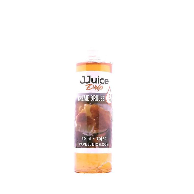 JJuice Creme Brulee 60ml-Blazed Vapes