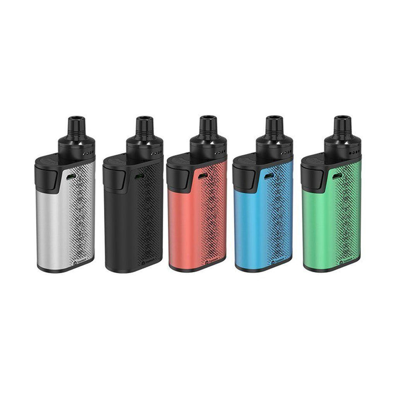 Joyetech CuBox AIO Kit-Blazed Vapes