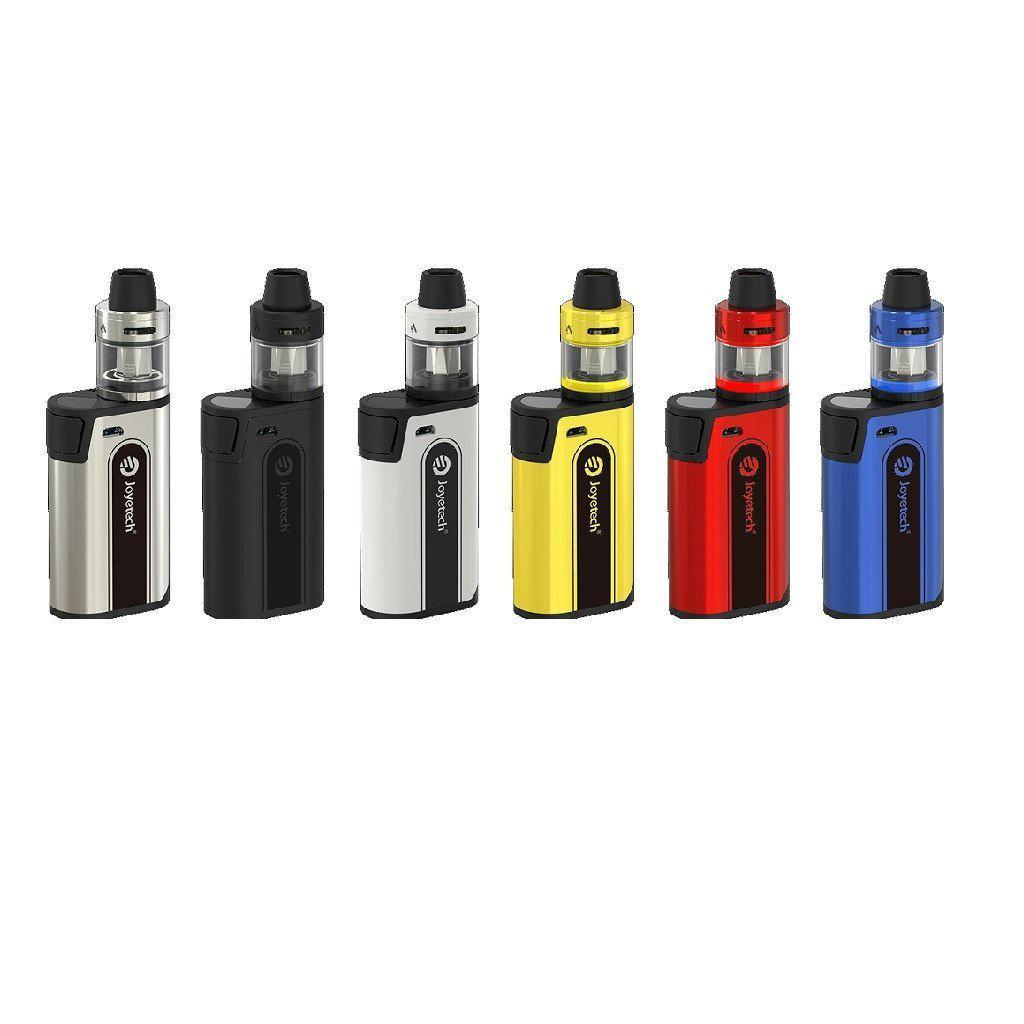 Joyetech CuBox Cubis 2 Starter Kit-Blazed Vapes