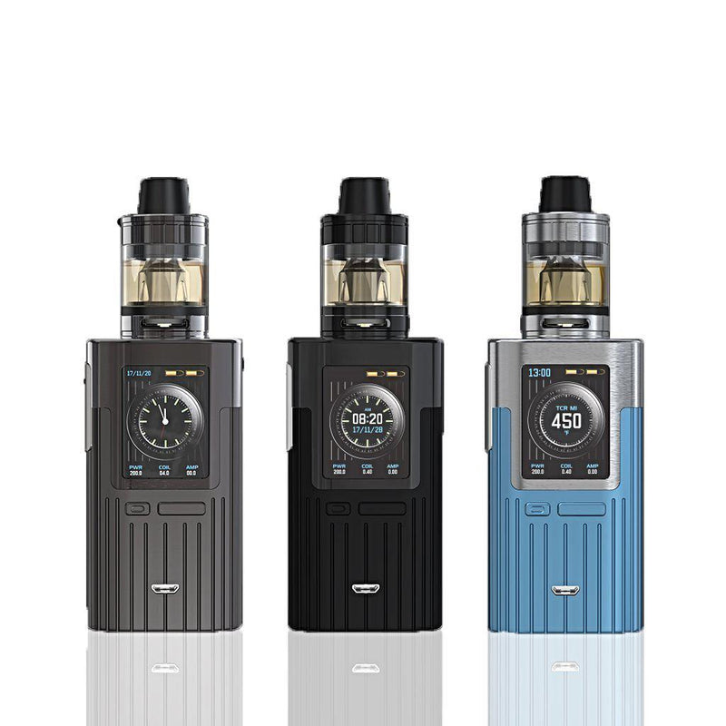 Joyetech Espion 200W TC Starter Kit-Blazed Vapes