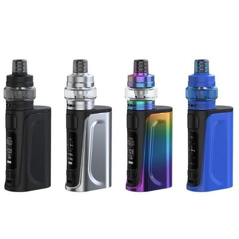 Joyetech eVic Primo Fit 80W Kit-Blazed Vapes