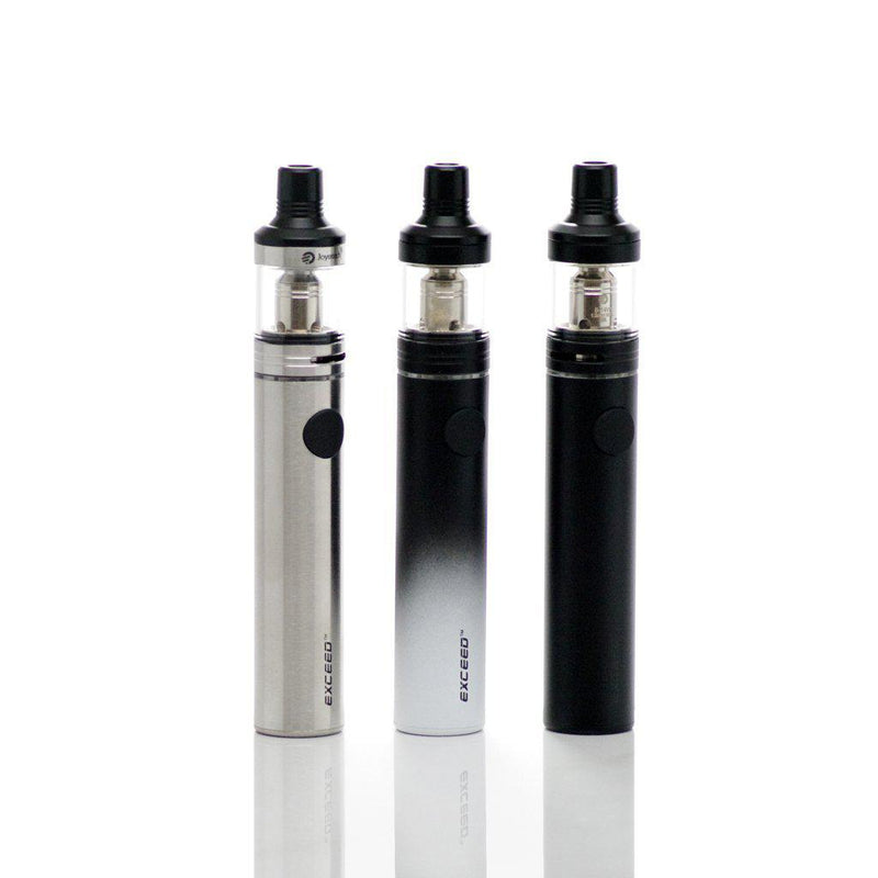 Joyetech Exceed D19 Starter Kit-Blazed Vapes