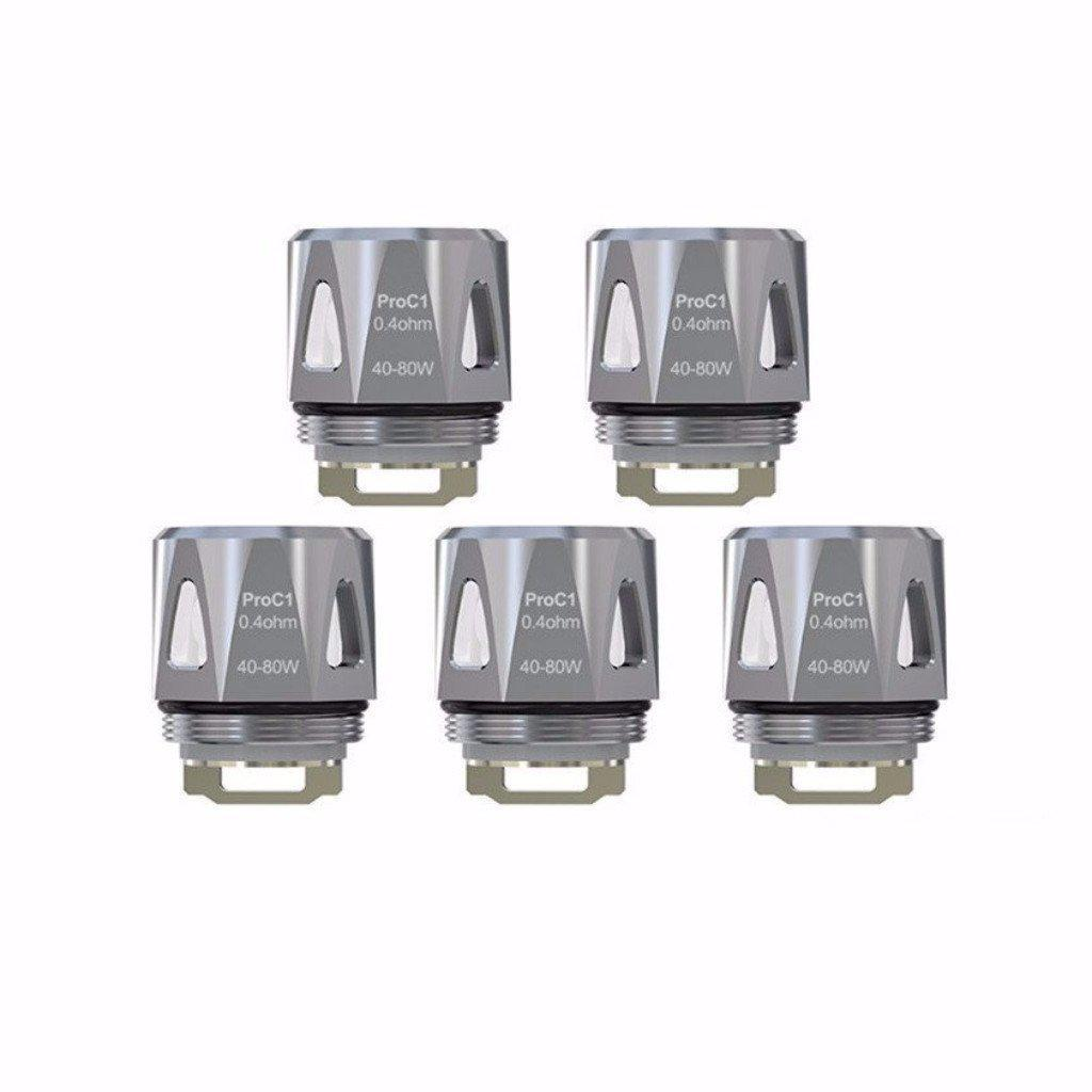 Joyetech Pro C1 coil .4ohm (Pack of 5)-Blazed Vapes