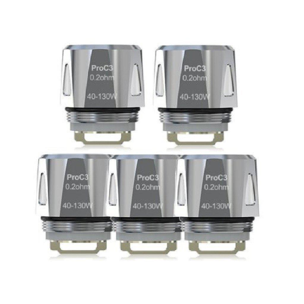 Joyetech ProC3 Coil (5pack)-Blazed Vapes
