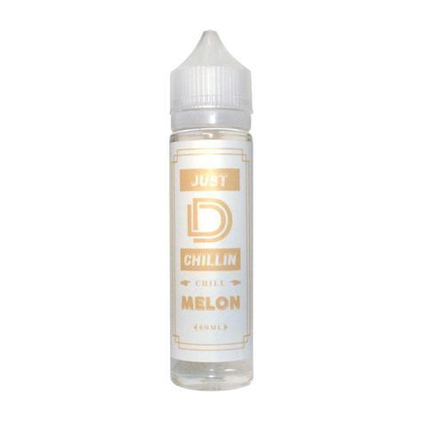 Just Chillin Vape Juice Chill Melon 60ml-Blazed Vapes