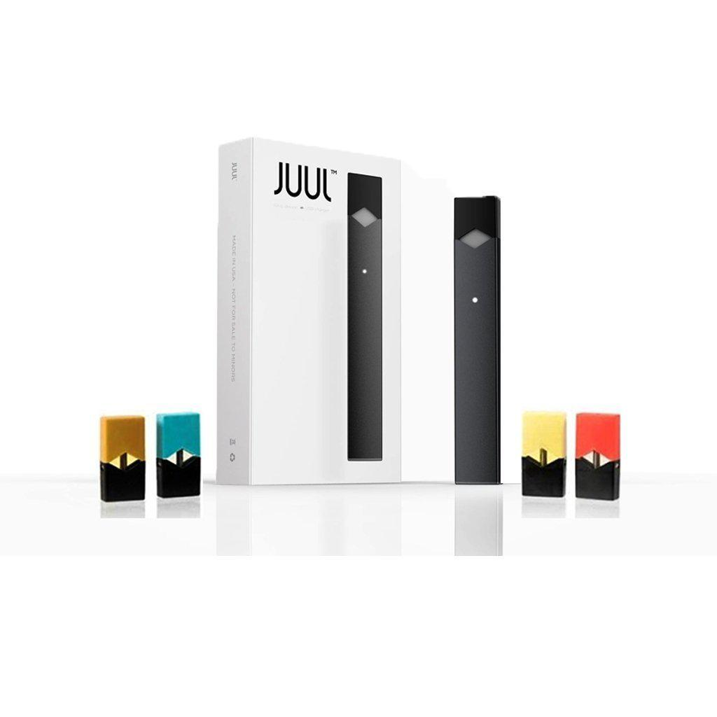 JUUL All-In-One Starter Kit-Blazed Vapes