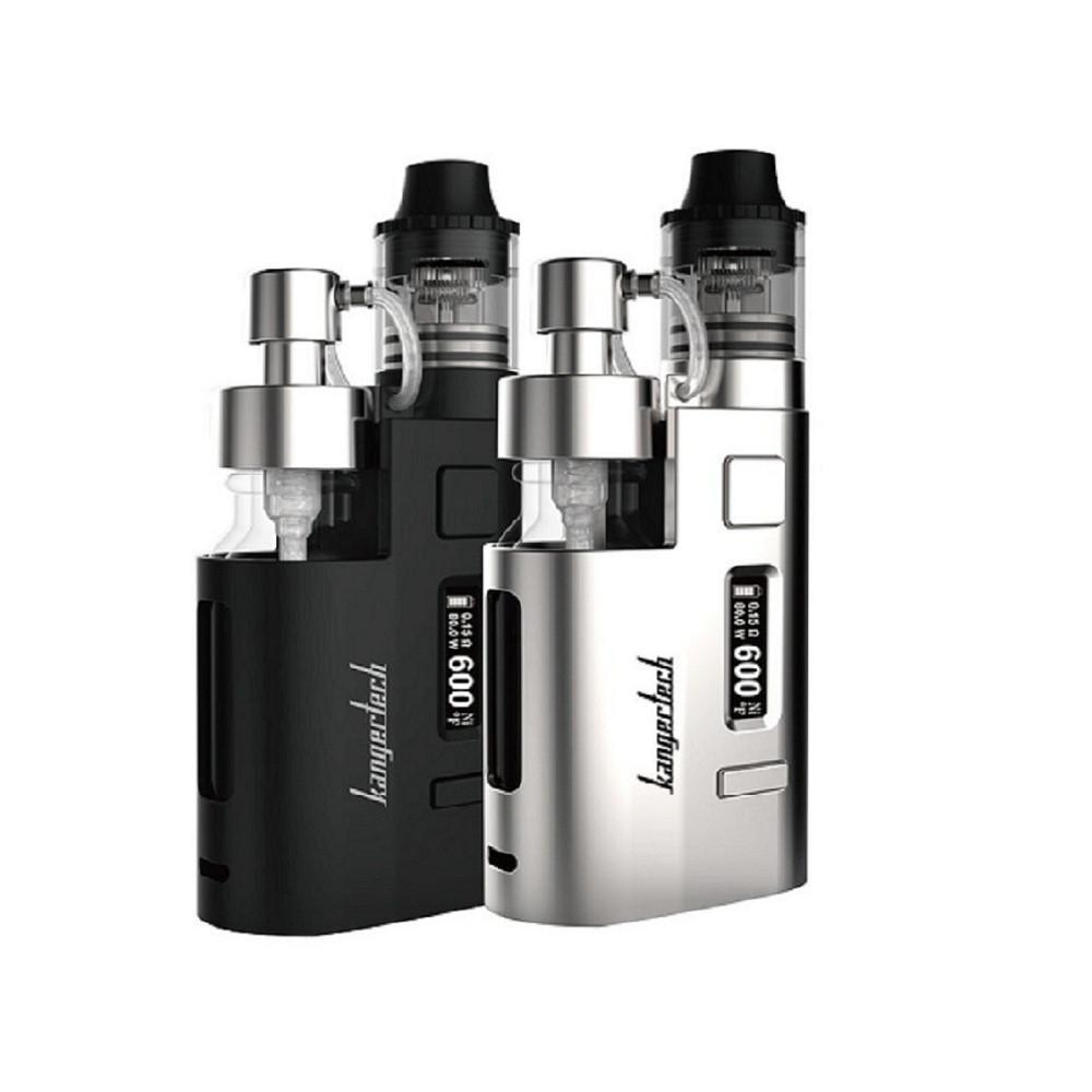 Kanger DRIPEZ 80W Pump Squonker Kit-Blazed Vapes