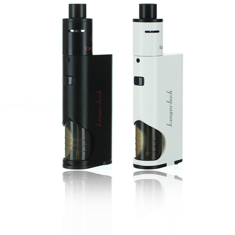 KangerTech DRIPBOX 60W Squonk Kit-Blazed Vapes