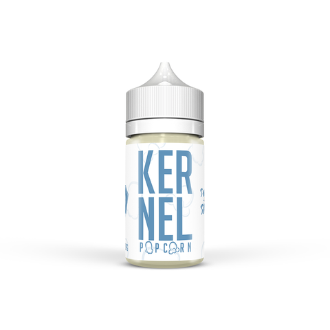 Kernal Vape Juice Sweet and Salty Popcorn 30ml 3MG-Blazed Vapes