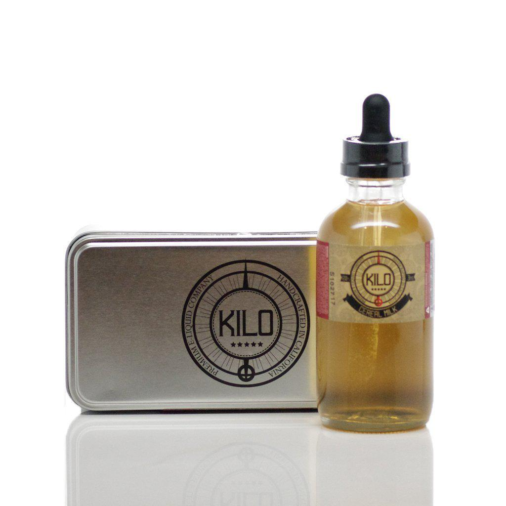 Kilo Vape Juice Original Series Cereal Milk (120ml)-Blazed Vapes