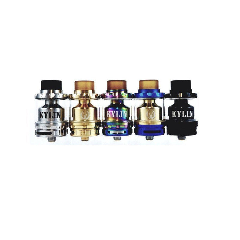 Kylin RTA by Vandy Vape-Blazed Vapes