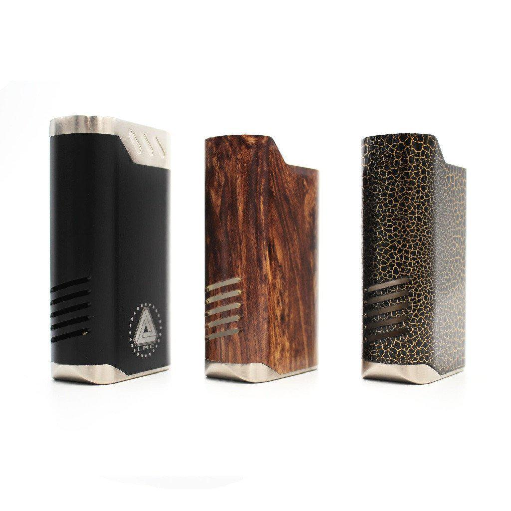 Limitless LUX Sleeves by iJoy-Blazed Vapes