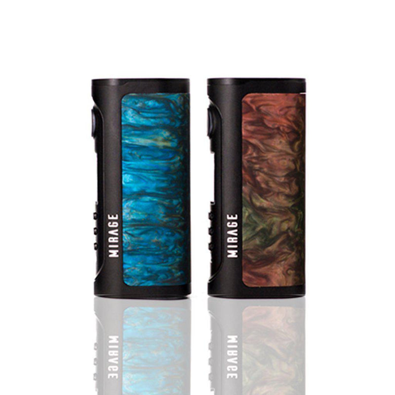 Lost Vape Mirage DNA75C 100W Box Mod-Blazed Vapes