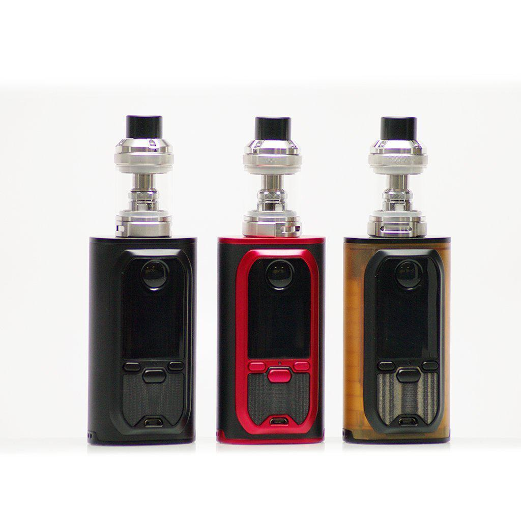 Lost Vape Modefined Lyra 200W Starter Kit/Mod-Blazed Vapes