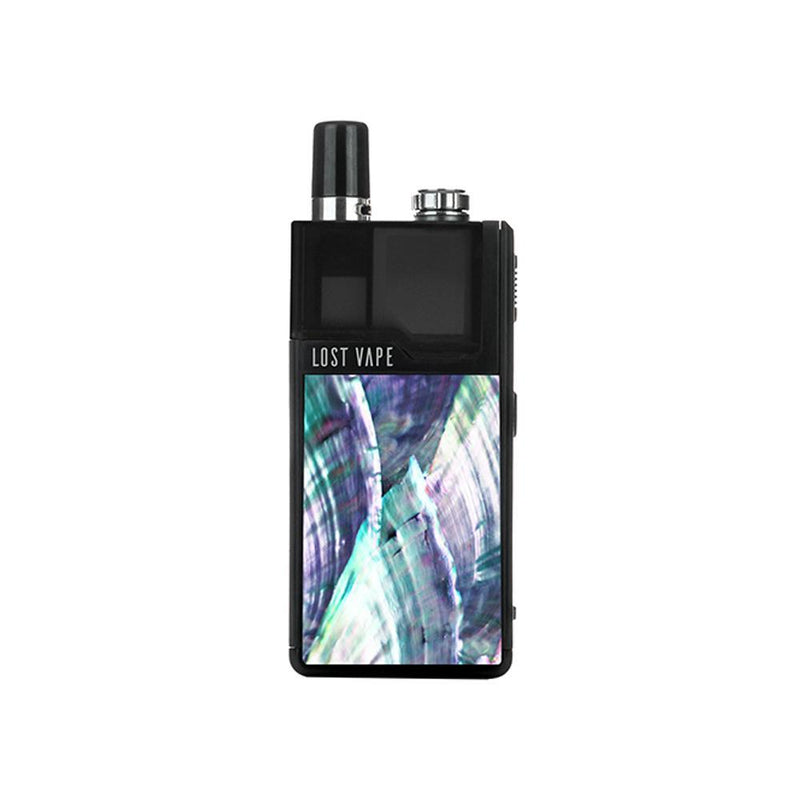 Lost Vape Orion DNA GO Ultra-Portable System Kit-Blazed Vapes