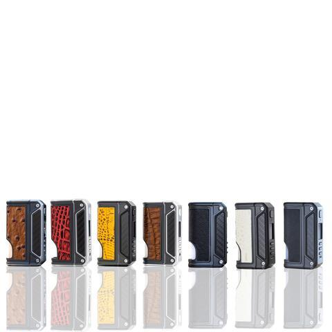 Lost Vape Therion BF DNA75C Squonker Box Mod-Blazed Vapes