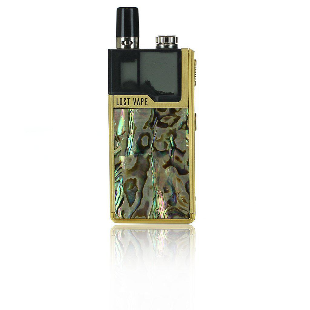 Lost Vape Orion DNA GO Kit (Cartridges Included)-Blazed Vapes