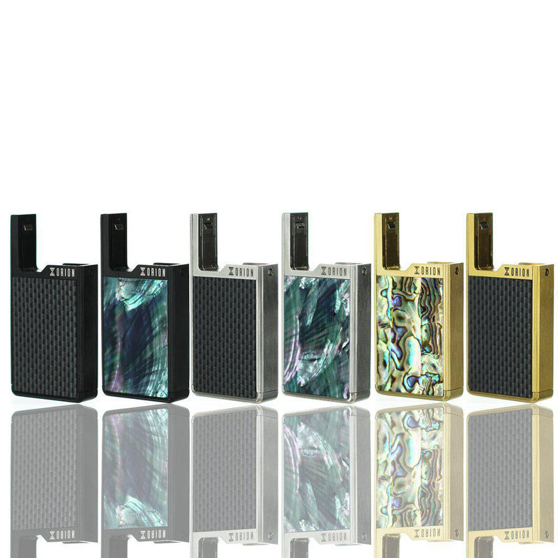 Lost Vape Orion DNA GO Ultra-Portable System Kit (Cartridge Not Included)-Blazed Vapes