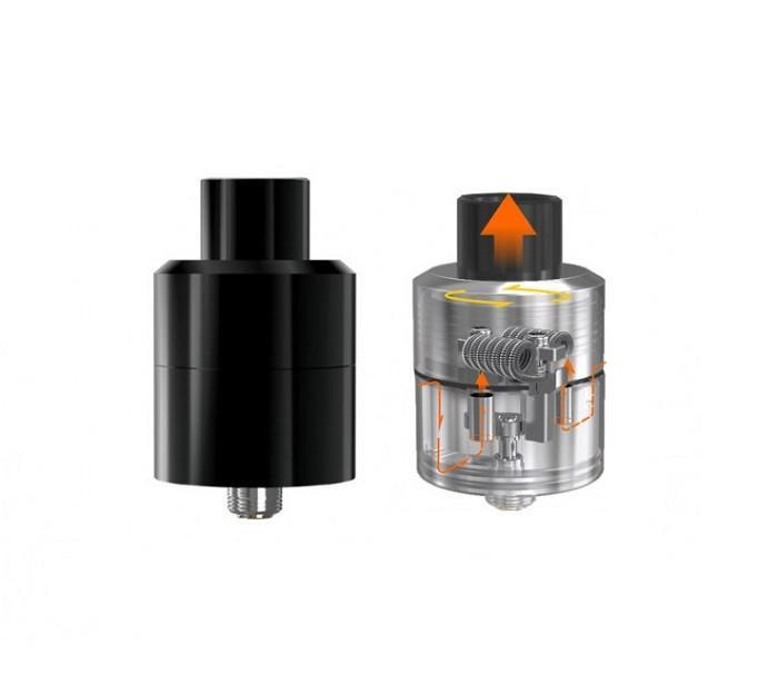 Lynx RDA by Digiflavor-Blazed Vapes