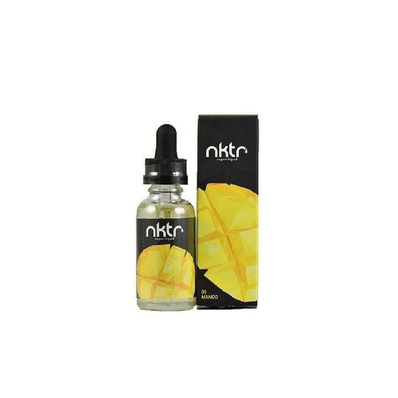 Mango by NKTR 30ml-Blazed Vapes