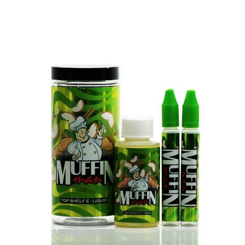 Muffin Man 100ML by One Hit Wonder - Salt Nic Version-Blazed Vapes
