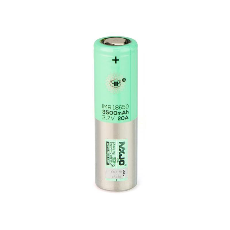 MXJO 3500mAh 20A 18650 Battery-Blazed Vapes