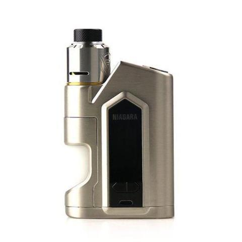 Nikola Niagara Squonk 200W Kit-Blazed Vapes