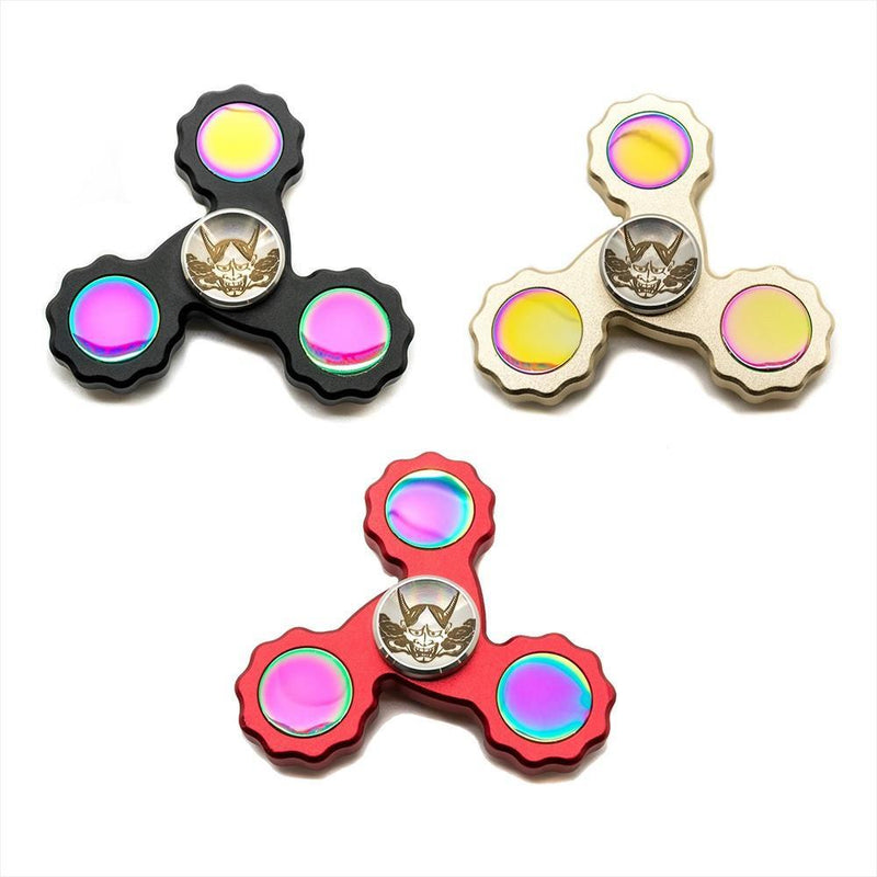 Oni R188 Fidget Spinner-Blazed Vapes