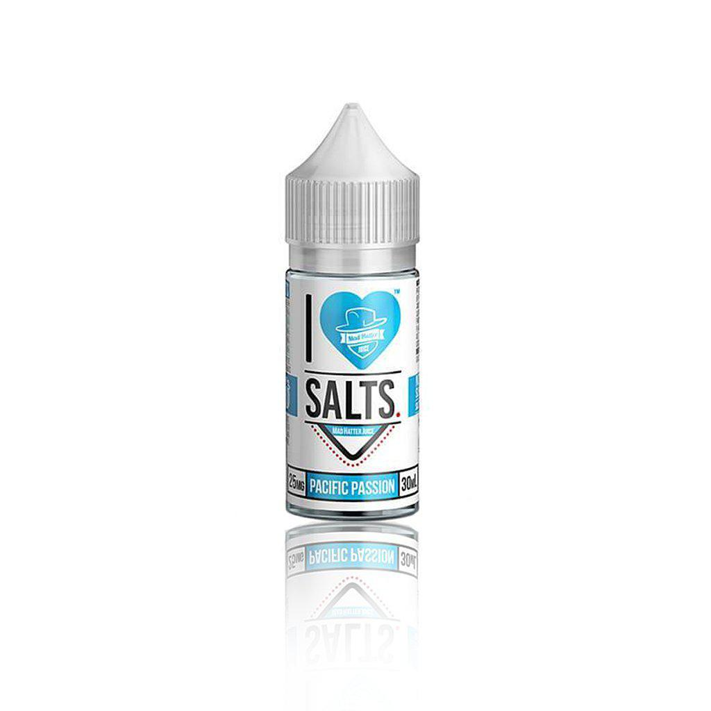 I Love Salts Pacific Passion 30ml Nic Salt Vape Juice-Blazed Vapes