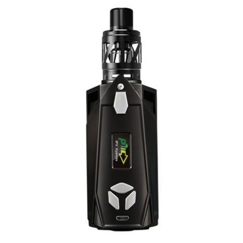 Pioneer4You iPV Xyanide 200W TC Kit-Blazed Vapes