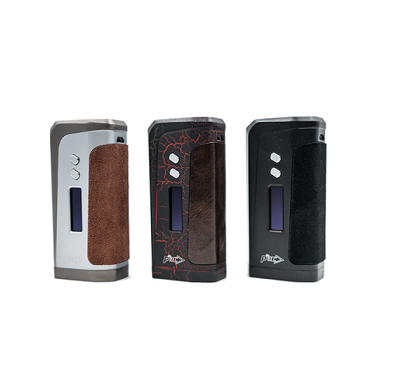Pioneer4you IPV8 Box Mod-Blazed Vapes