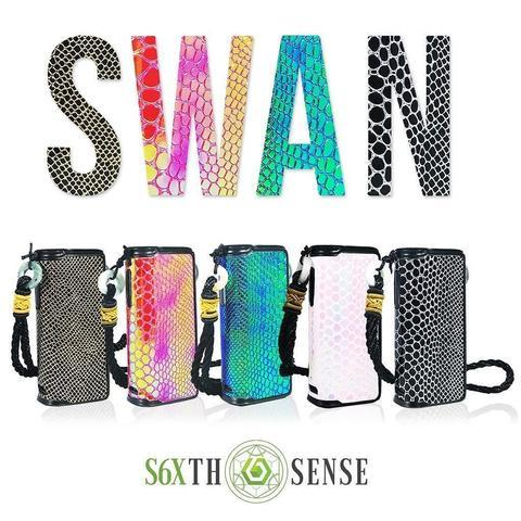 S6xth Sense The Swan Vaporizer-Blazed Vapes