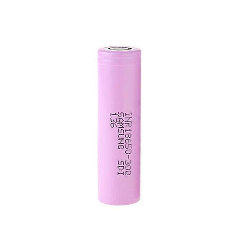 Samsung INR18650-30Q 3000mAh Battery Cell-Blazed Vapes