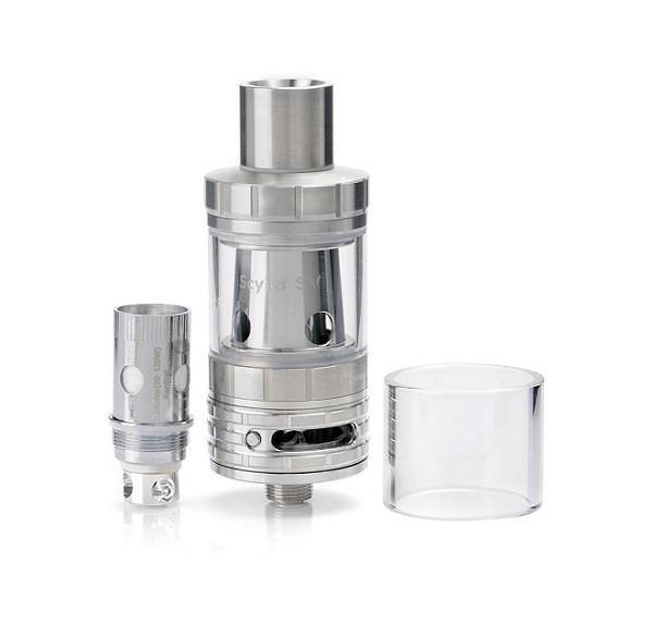 Scylla SV Sub-Ohm Tank by FreeMax-Blazed Vapes
