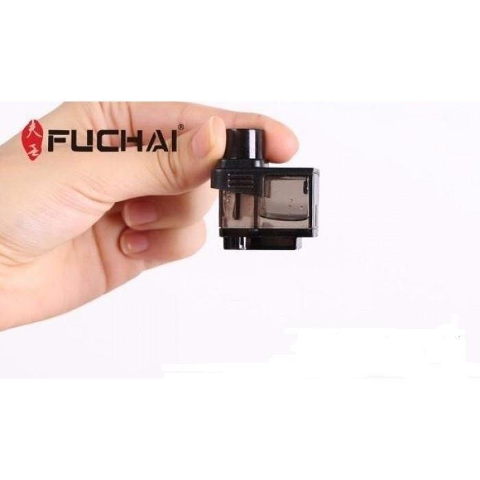 Sigelei Fuchai Wildfox Atomizer Cartridge (Pack of 2)-Blazed Vapes