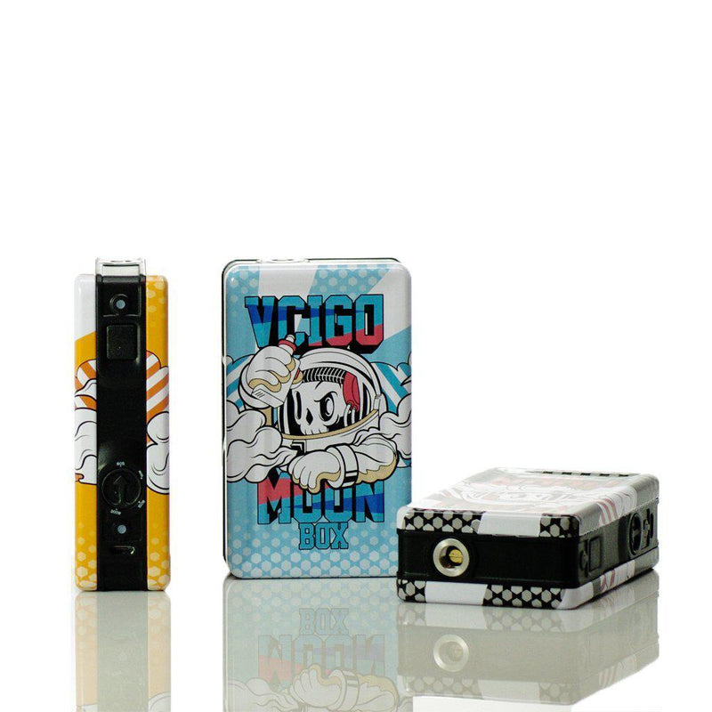 Sigelei Vcigo Moon Box Mod-Blazed Vapes