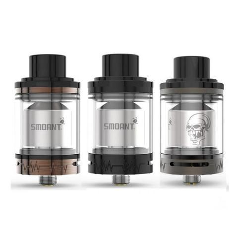 Smoant Battlestar 24.5mm RTA-Blazed Vapes
