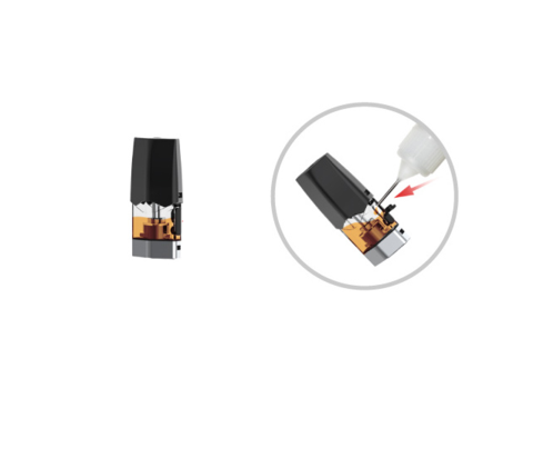 SMOK Infinix Replacement Cartridge Pod-Blazed Vapes