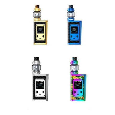 SMOK Majesty Kit Luxe Edition with TFV12 Prince (Cobra Resin Version)-Blazed Vapes