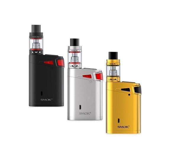 SMOK Marshal G320 TC Starter Kit - In Stock! 320W Smok Starter Kit-Blazed Vapes
