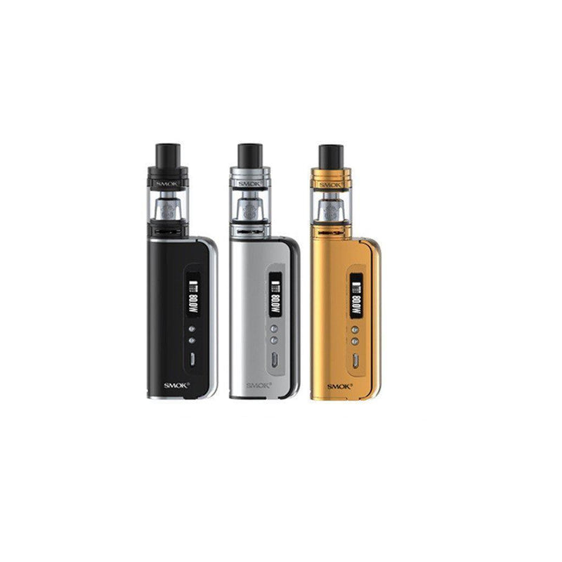 Smok Osub 80W Baby Kit-Blazed Vapes