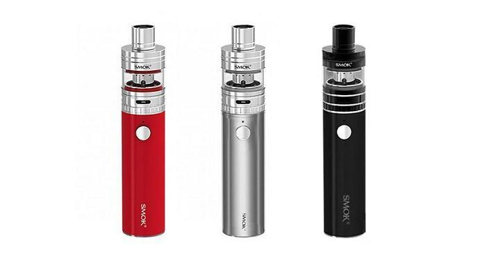 Smok Stick One Plus (Red)-Blazed Vapes