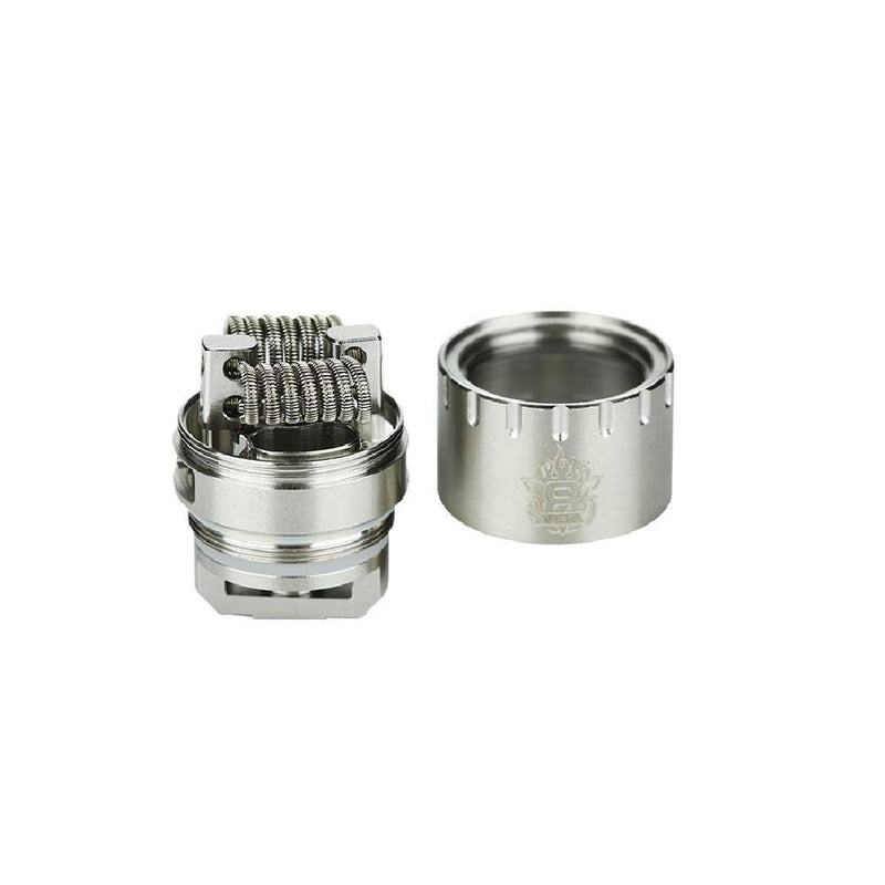 SMOK TFV8 RBA Coil for Cloud Beast Sub-Ohm Tank-Blazed Vapes