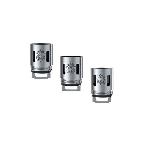 SMOK TFV8 T10 Cloud Beast Coils (Pack of 3)-Blazed Vapes