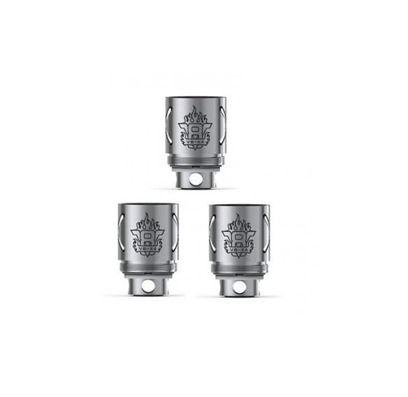 SMOK TFV8 X4 Cloud Beast Coils (Pack of 3)-Blazed Vapes