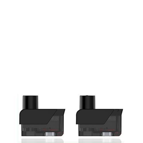 Smok Fetch Mini Replacement Pod Cartridges (Pack of 2)-Blazed Vapes