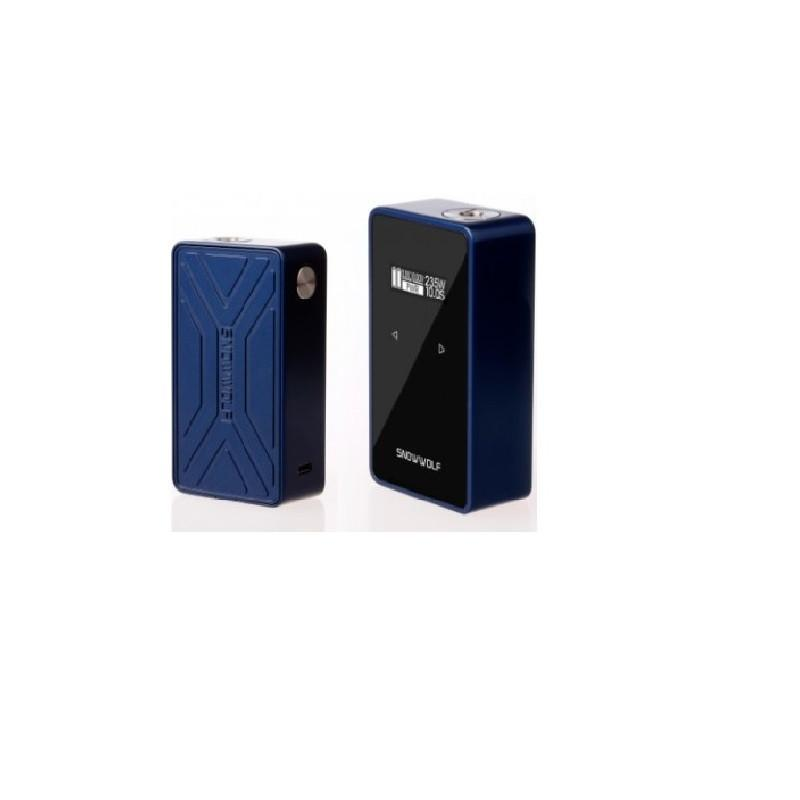 SnowWolf 200W C Box Mod-Blazed Vapes