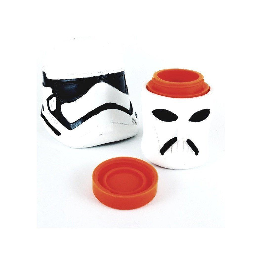 Soldier Storm Trooper Wax Container-Blazed Vapes