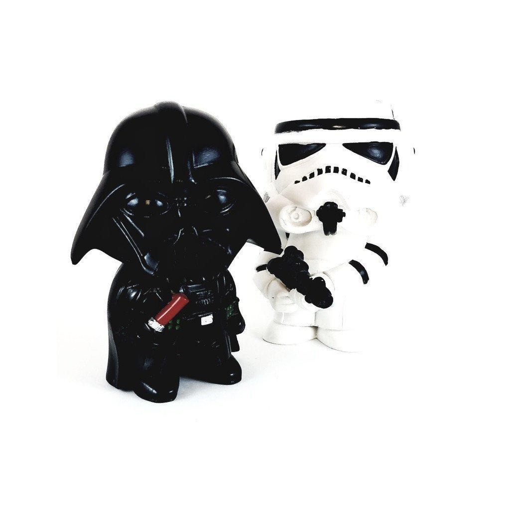 Star Wars Novelty Dry Herb Grinder-Blazed Vapes